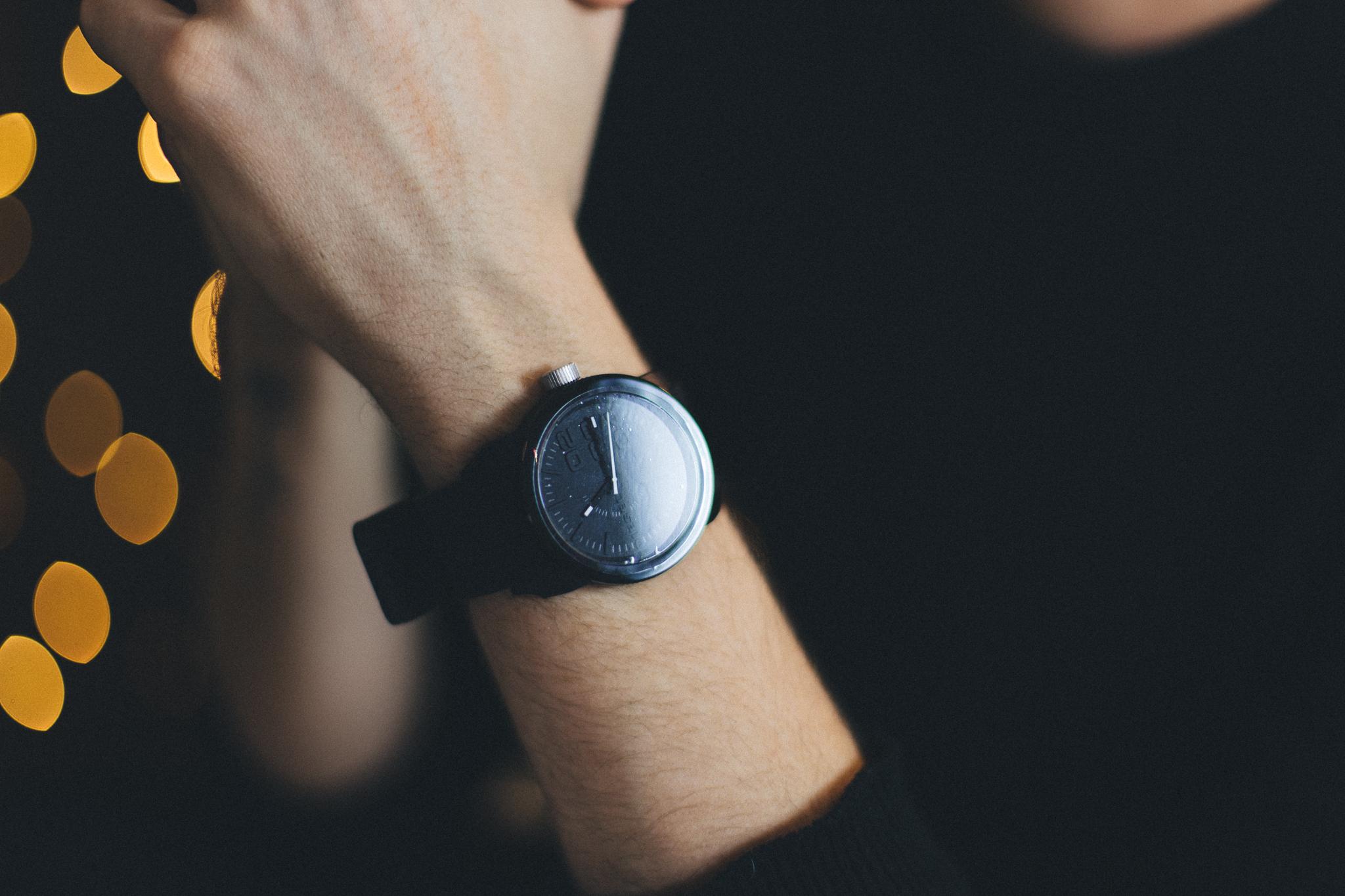 Zalando Watch
